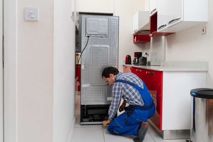 GE Fridge Repair Company, Fridge Repair Company Glendale, Refrigerator Mechanic Glendale,