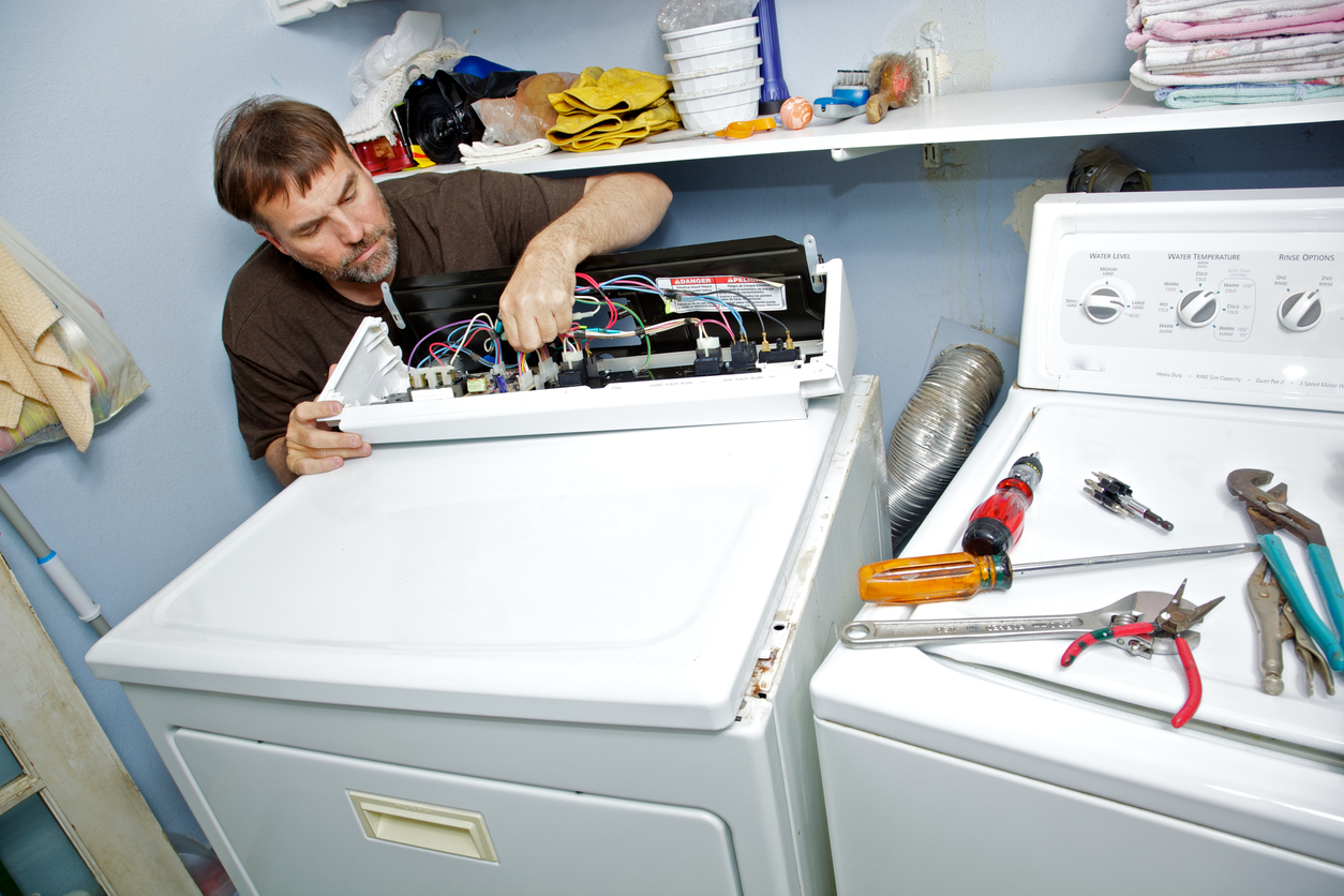 GE Dryer Repair, GE Dryer Technician