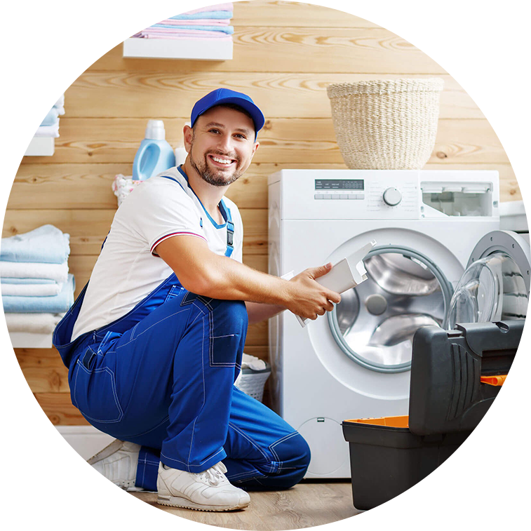 GE Dryer Repair, Dryer Repair La Crasenta, GE Gas Dryer Service